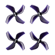 Gemfan 2020 4-Blade Propellers 1.5mm Shaft