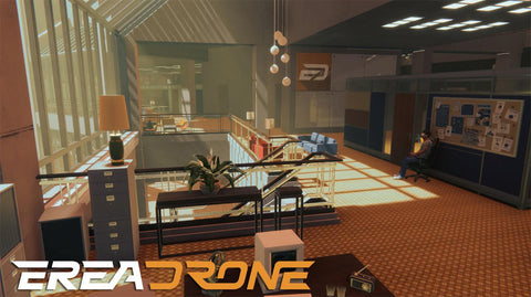 EREADRONE Simulator : Steam Key