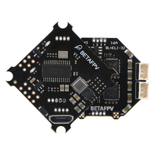 F4 Brushless Flight Controller and ESC (BLHeli_32)