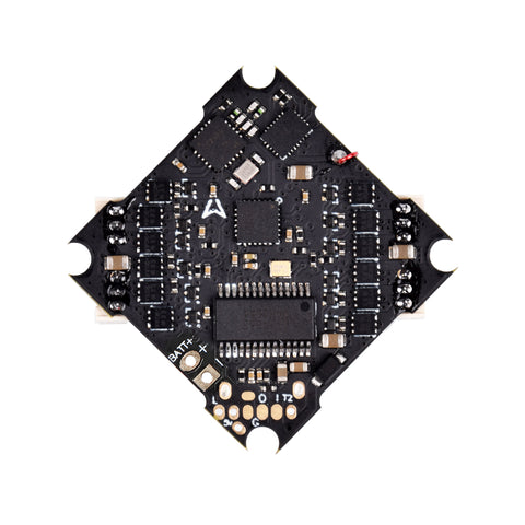 F4 1-2S AIO Brushless Flight Controller