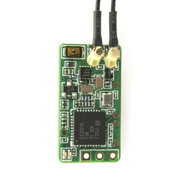 FrSky XM+ SBUS Mini Receiver (Repair Component)