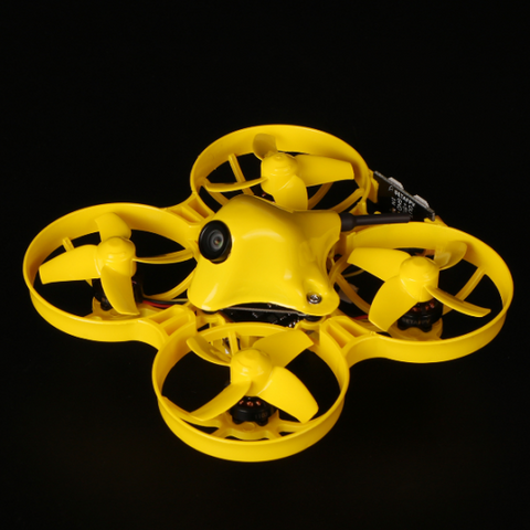 Beta75X 2S Whoop Quadcopter (Pink/White/Orange/Yellow)
