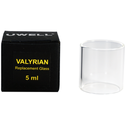 UWell Valyrian Replacement Glass (0.5mL)
