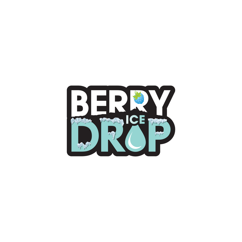 BERRY DROP ICE E-LIQUID