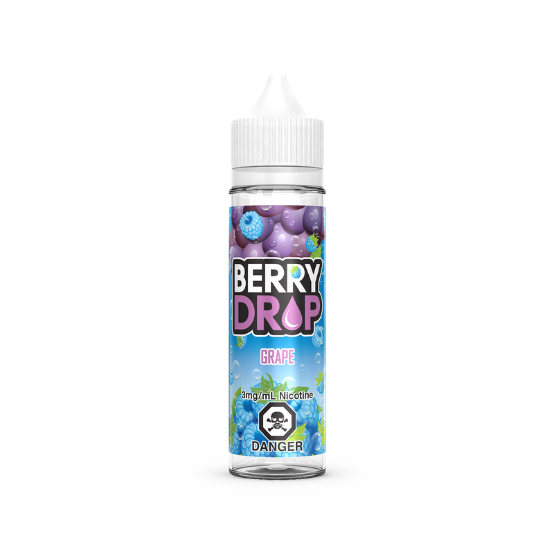 Berry Drop E-Liquid