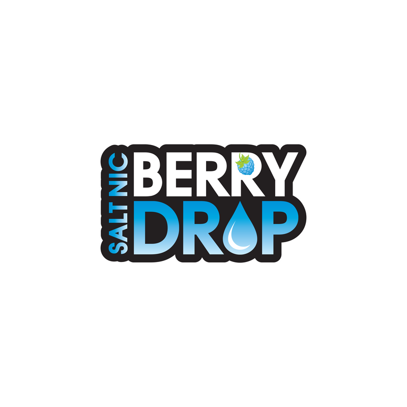 Berry Drop Salt E-Liquid