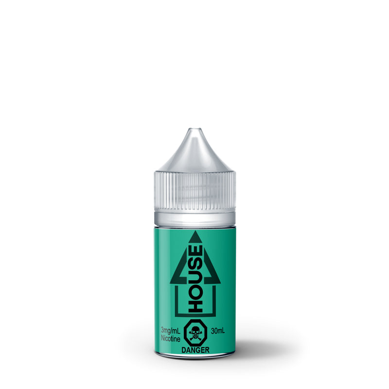 House Candies E-Liquid