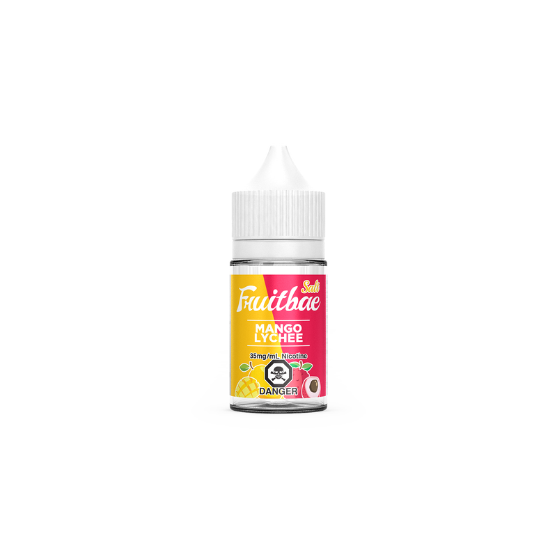 FRUITBAE Salt E-liquid