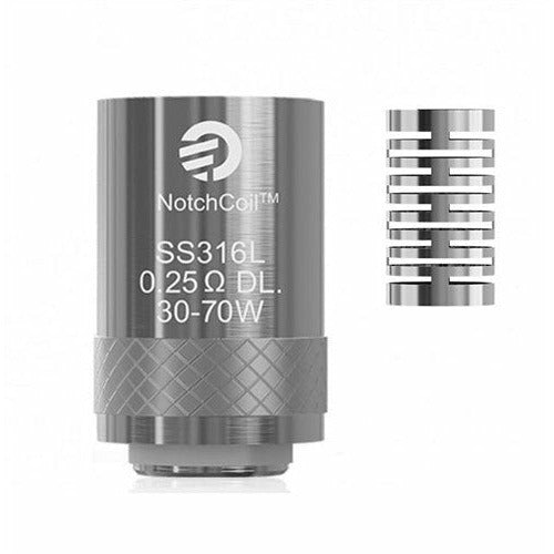 Joyech Cubis/AIO Replacement Coils 5PK