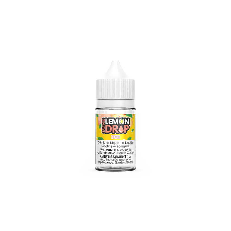 Lemon Drop Salt E-Liquid