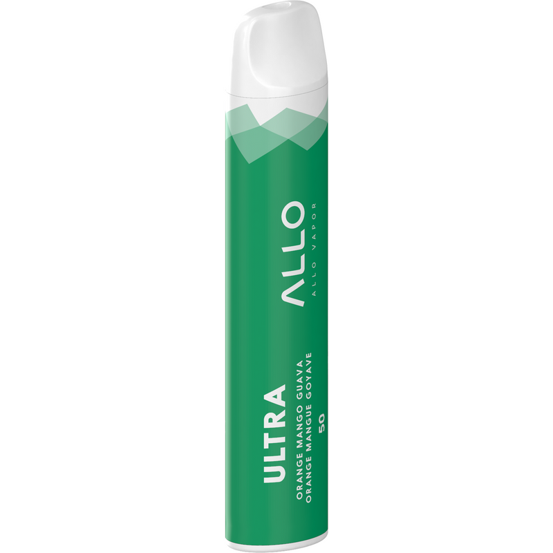 Allo Ultra Disposable Bars 800+ PUFF
