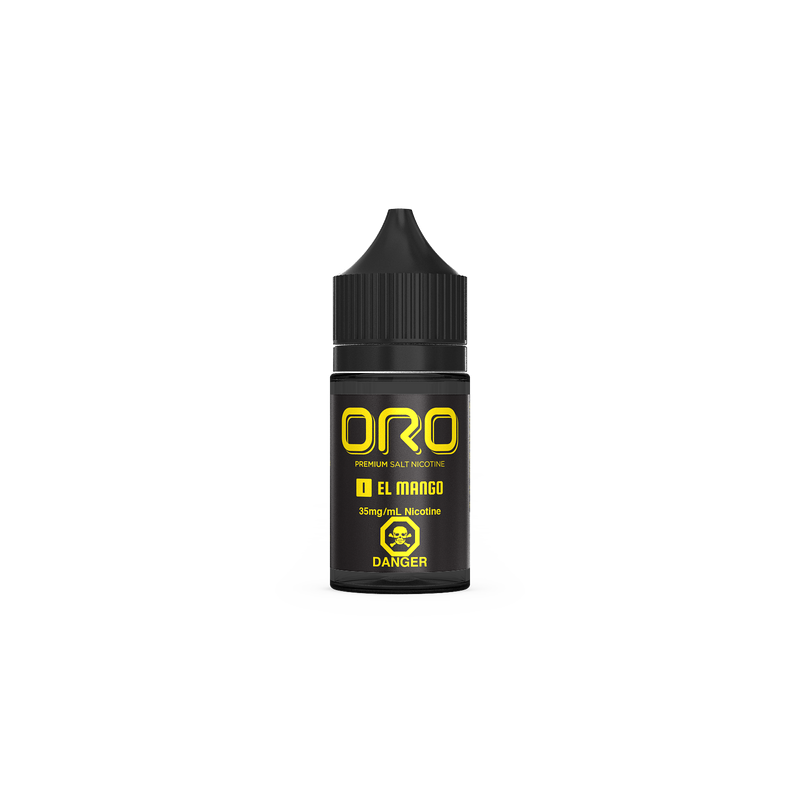 Oro Salt E-Liquid