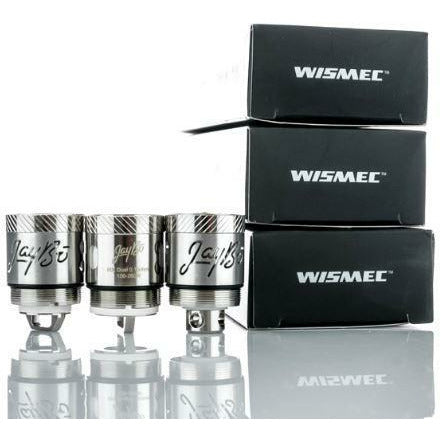 Wismec Reux Tank Replacement Coils 5PK