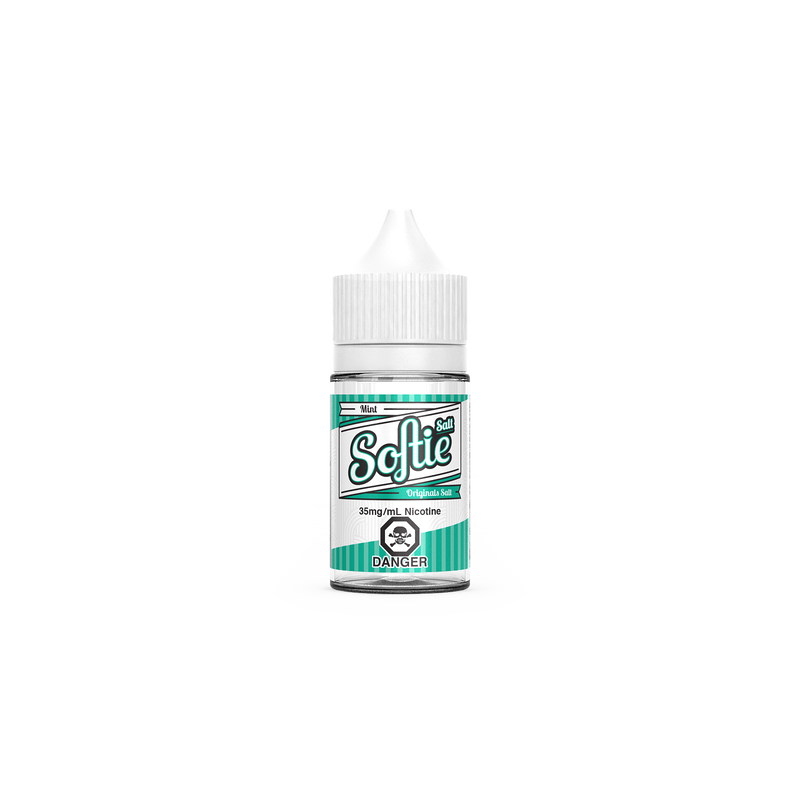 Softie Salts E-Liquids