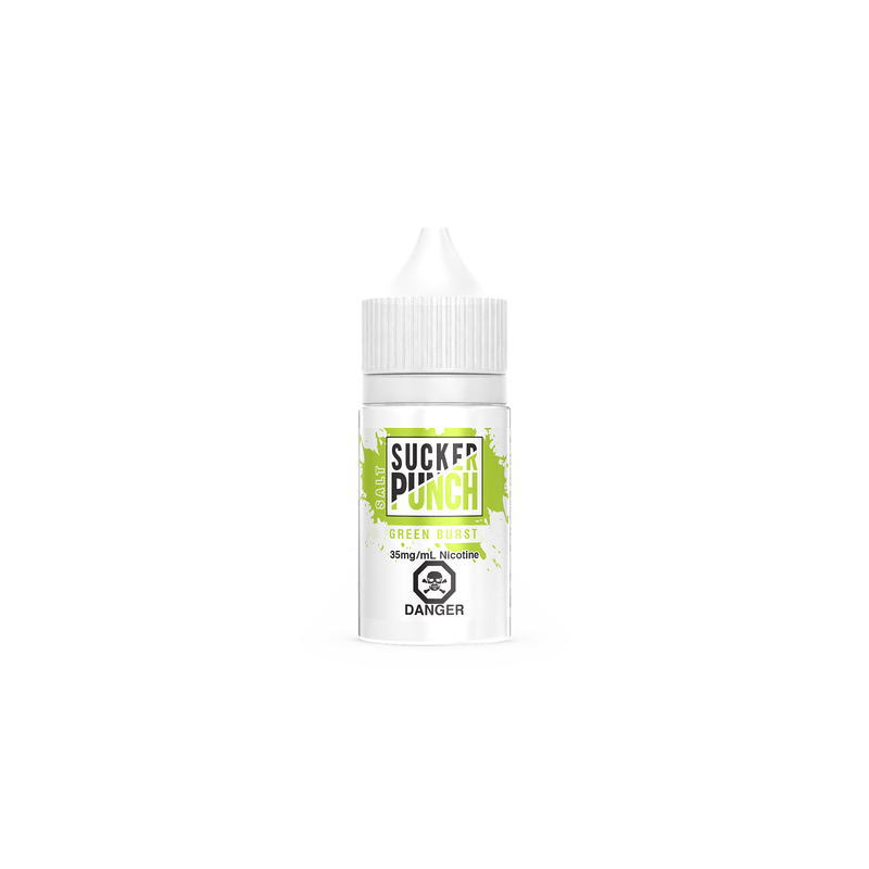 Sucker Punch Salt E-Liquid