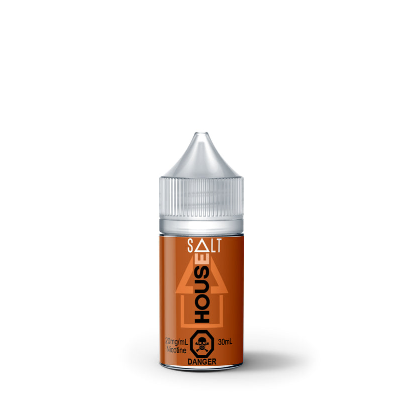House Salt E-Liquid
