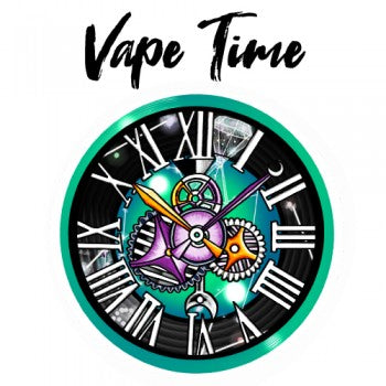 Vape Time E-Liquid