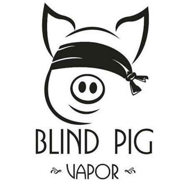 Blind Pigs E-Liquid