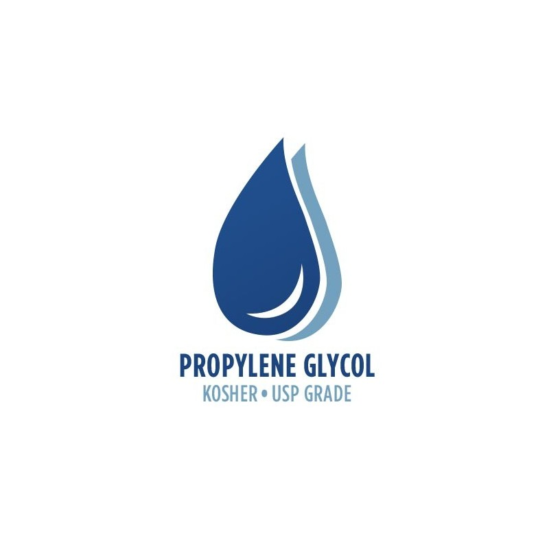 PROPYLENE GLYCOL - USP 99.9% - Raw Material
