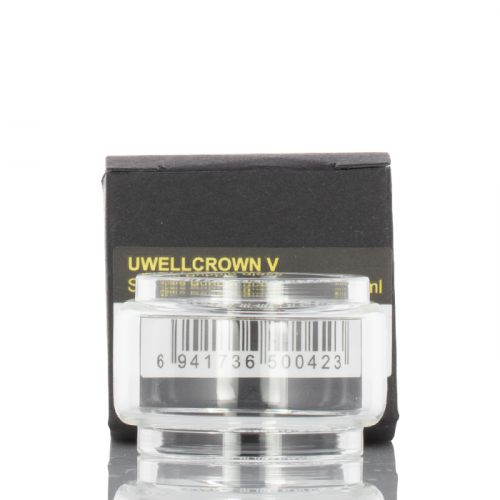 Uwell Crown 5 Replacement Glass