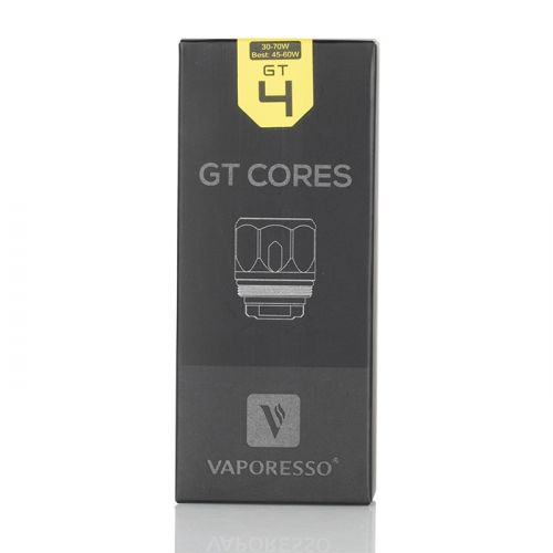 VAPORESSO NRG GT REPLACEMENT COILS 3PK