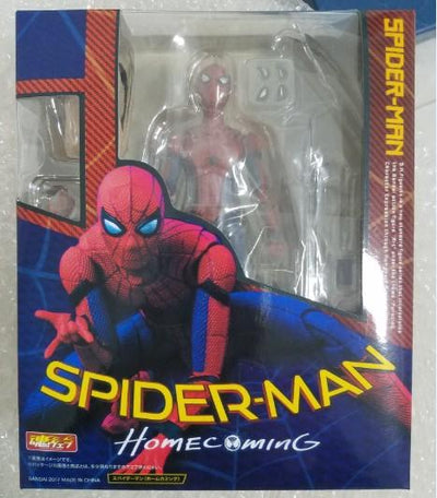 Avengers Spider-Man: Homecoming Action figure 15cm, , ULANI, ULANI