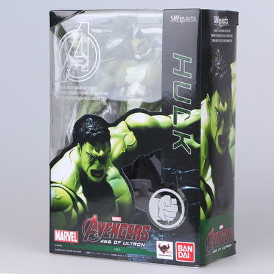 Avengers Incredible Hulk Movable Action Figure toy, Toy, ULANI, ULANI