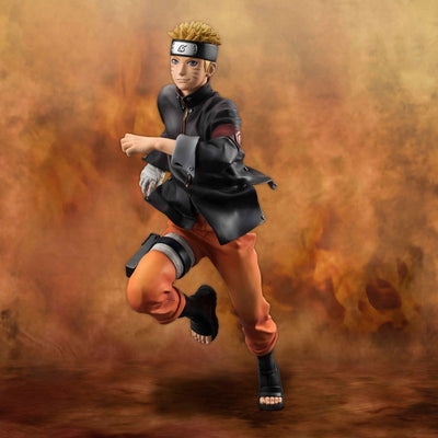 ULANI Toy Naruto Shippuden The Last Movie PVC Figurine 22cm