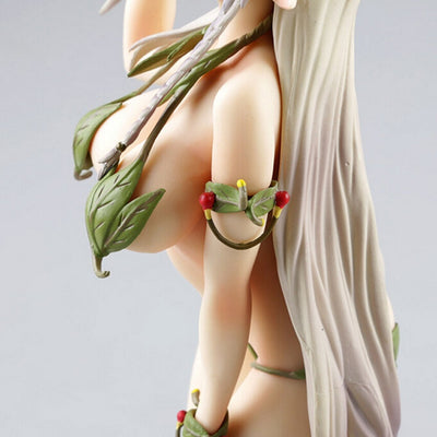 ULANI Toy Queen's Blade Alleyne 1/6 Scale Sexy Leaves Swimsuit Collectible Toy