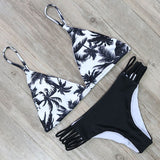 Bikini Swimwear Swimsuit Women 2017 Bikini Set Push Up Bathing Suit Biquini Beachwear Maillot De Bain Femme Swim Suit Swim Wear