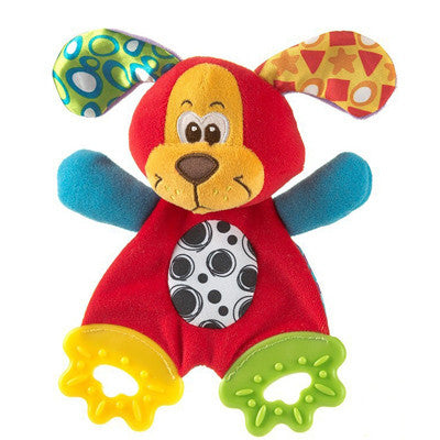 Infant Baby Preferred Appease Towel Toys Cute Cartoon Playmate Calm Doll Teether Developmental Kids Toy Speelgoed Mordedor
