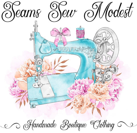 Seams Sew Modest