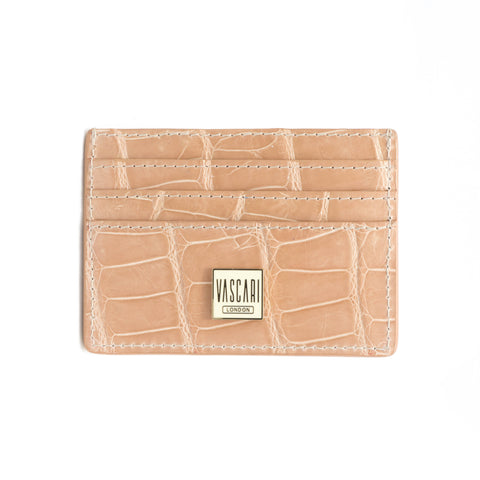 Card Holder Peach