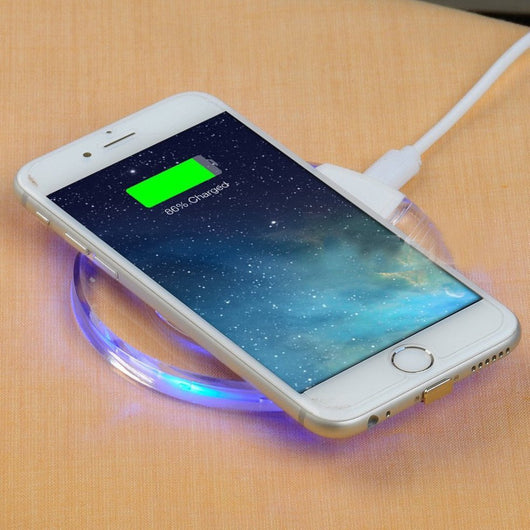 Wireless Charging Station™  - #1 Wireless Charging Solution for iPhones