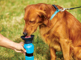 Doggy Thirst Quencher™ - #1 Portable Water Bottle for Dogs