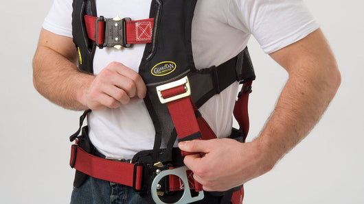 Premium Edge Series Fall Protection Harness™