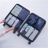 BagBuddy™ Compact Luggage Bag Packers