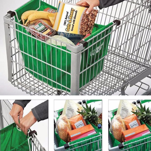 All-in-One Grocery Bag™