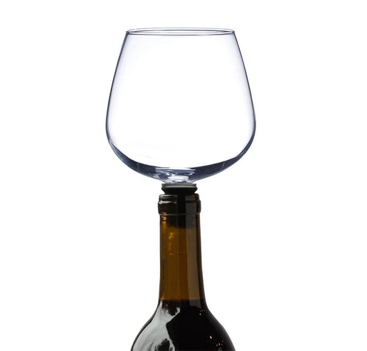Guzzler Glass™ for Wine