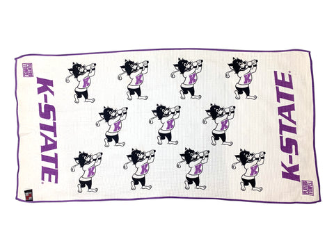 K-State Large Tour Towel