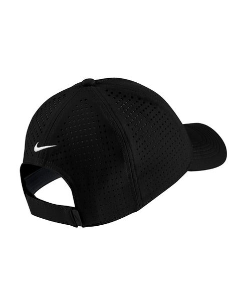 K-State NIKE AeroBill Perforated (Black)
