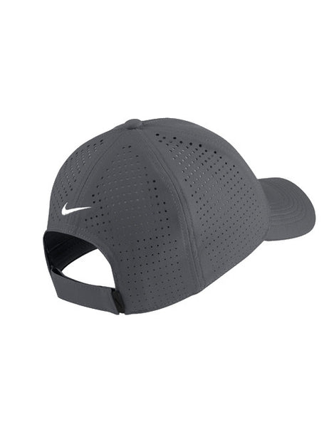 K-State NIKE AeroBill Perforated (Grey)