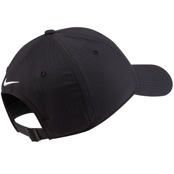 K-State NIKE Legacy91 Golf Hat (Black)