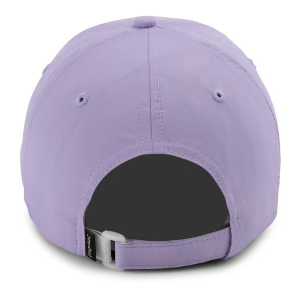 K-State Ladies' Golfing Willie Original Performance (Lavender)