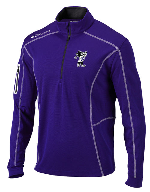 K-State COLUMBIA Omni-Wick Shotgun (Purple)