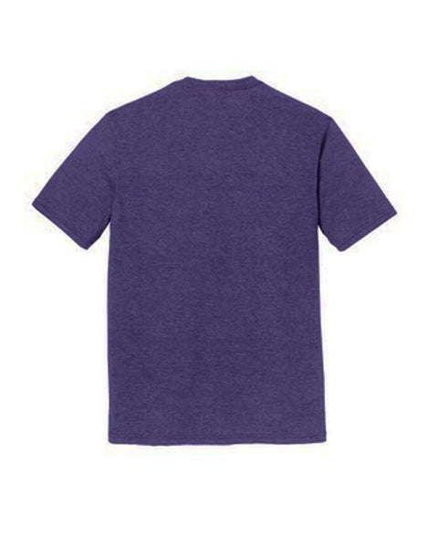 Tri-Blend T-Shirt (Purple)