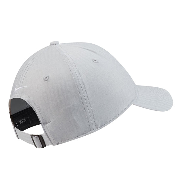 K-State NIKE Legacy91 Golf Hat (Wolf Grey)