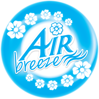 Air Breeze Air Freshner 50g
