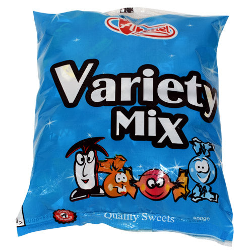 Arenel Variety Mix 500g