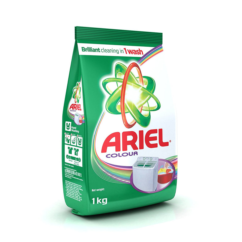 Ariel Handwash Original Washing Powder 1kg